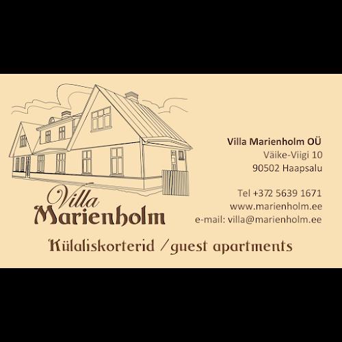 Villa Marienholm