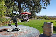 Still Waters Vineyards, Paso Robles, United States