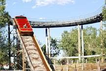 Elitch Gardens Theme Park, Denver, United States