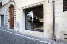 Bahr, Rome, Italy