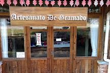 A Rua Torta de Gramado, Gramado, Brazil