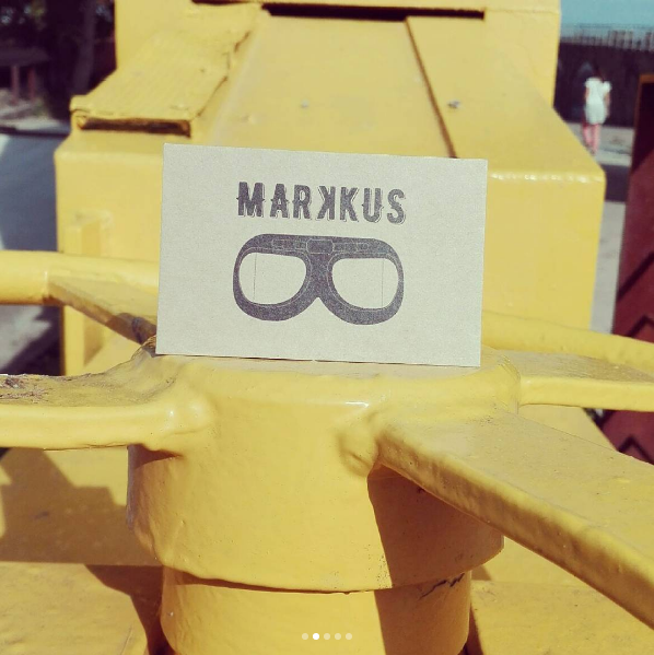 Markkus
