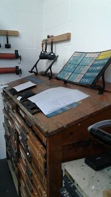 UWE Bristol - Bower Ashton Studios - City Campus