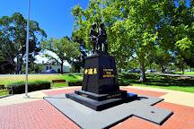 Torrens Parade Ground, Adelaide, Australia