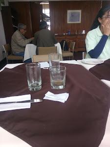 Cafeteria El Parador 0