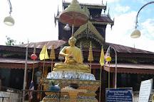 Wat Sa Bo Kaeo, Phrae, Thailand