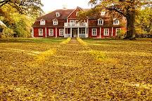 Ungurmuiza Manor, Raiskums, Latvia