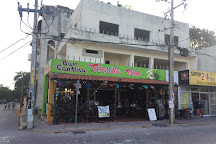 Tequila Town, Playa del Carmen, Mexico