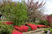 Uji City Botanical Park, Uji, Japan