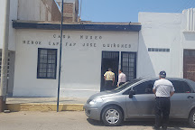 Casa Museo Jose Abelardo Quinones Gonzales, Pimentel, Peru