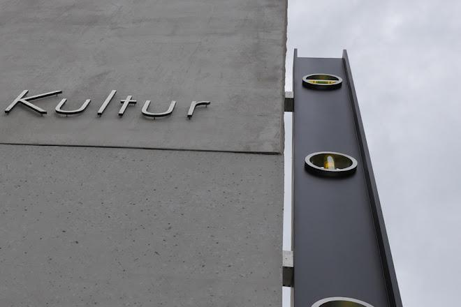 LWL-Museum fur Kunst und Kultur, Muenster, Germany