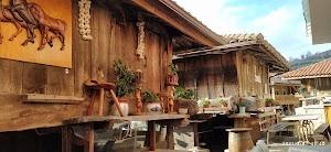 Restaurante Casa Generosa