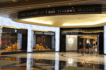 The Shoppes at Four Seasons, Macau, China