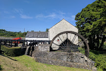Newmills Corn and Flax Mill, Letterkenny, Ireland