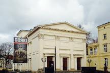 Maxim Gorki Theater, Berlin, Germany