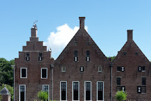 Hanging Kitchens, Appingedam, The Netherlands
