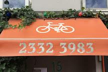 Luca's Cykler, Copenhagen, Denmark