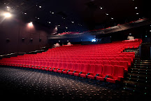 Forum Cinemas: Kino Daile, Riga, Latvia