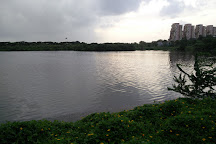 Nerul Lake, Navi Mumbai, India
