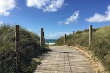 Godrevy Beach, Gwithian, United Kingdom