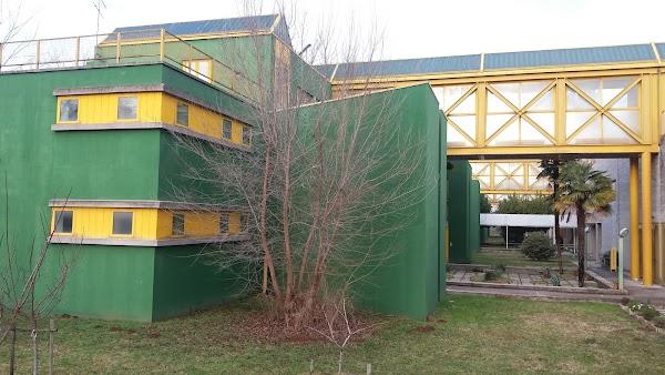 Casa albergo Fondazione Osiride Brovedani Onlus