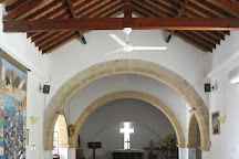 St Andrew's Church, Kyrenia, Cyprus