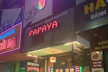 Papaya Spa, Da Nang, Vietnam