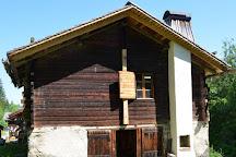 Le Hameau des Alpes, La Clusaz, France