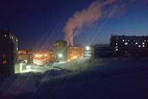 Dudinka, Dudinka, Russia