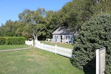 L.M. Montgomery's Cavendish National Historic Site of Canada, Cavendish, Canada