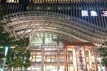 JR Hakata City Amu Plaza Hakata, Fukuoka, Japan