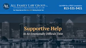 Tampa Divorce Family Criminal Attorneys at AFLG, P.A.
