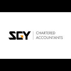 Saji George Yohannan Chartered Accountants dubai UAE