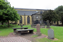 Greyfriars Kirk, Edinburgh, United Kingdom