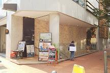 NU Chayamachi, Osaka, Japan