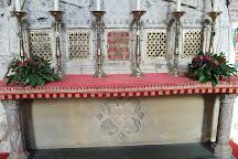 Jerusalem Chapel & Adornes Domain, Bruges, Belgium