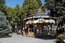 Luna Park, Yerevan, Armenia
