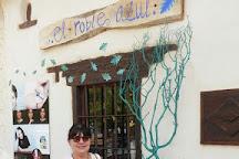 El Roble Azul, Covarrubias, Spain