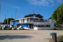 Yacht Club d'Oleron, Saint-Denis d'Oleron, France