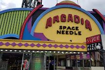 Arcadia, Gatlinburg, United States