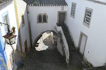 Museu Abilio de Mattos e Silva, Obidos, Portugal