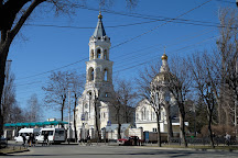 St. Andrew's Cathedral, Stavropol, Russia