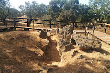 Monumento Megalitico do Lousal, Grandola, Portugal