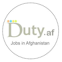 Jobs in Afghanistan
