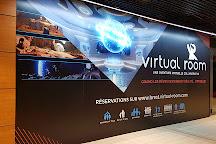 Virtual Room, Brest, France