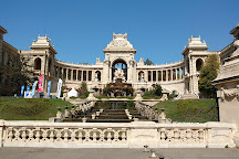 Palais Longchamp, Marseille, France