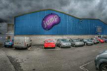 Jump Bristol, Bristol, United Kingdom