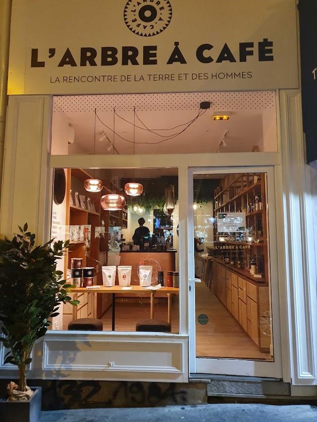 L'Arbre à Café - Oberkampf