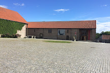 Erkebispegarden (Archbishop's Palace), Trondheim, Norway
