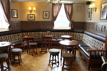 The Old Queen's Head, Sheffield, United Kingdom